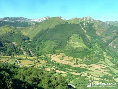 Somiedo, viaje Asturias; viajes puente de mayo viajes fin de año fines de semana